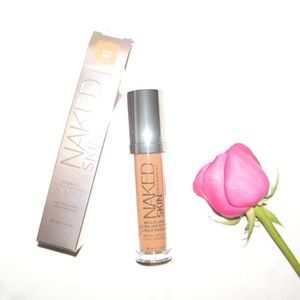 Special sale♥️ Urban Decay Naked Skin Foundation